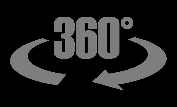 360 Spin Logo