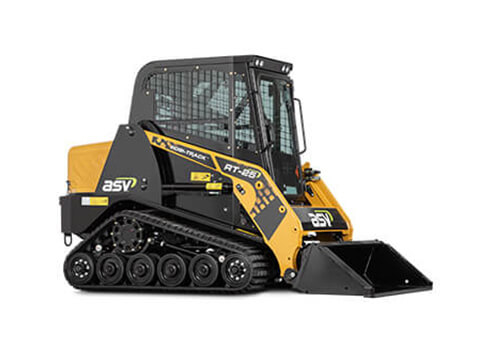 ASV Compact Posi-Track & Skid-Steer Loaders | ASV Holdings, Inc