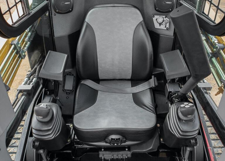 RT 65 Interior