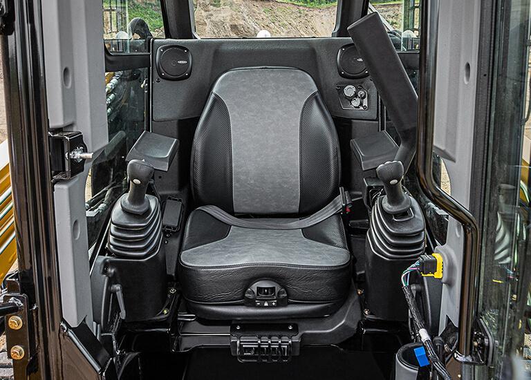 RT 75 Seat