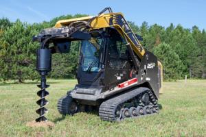 ASV Introduces RT-65 CTL