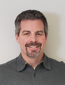 Nick Schrapp, Product Reliability & Testing Manager