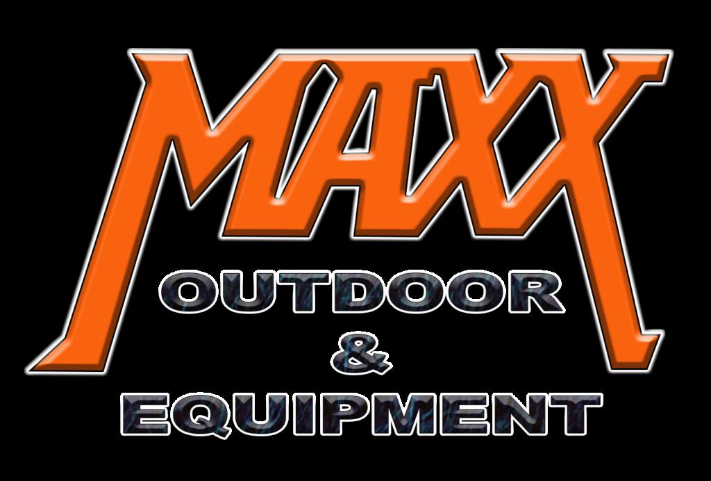 Maxx Outdoor Equipment logo