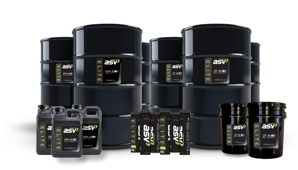 ELITE line of high-performance, heavy-duty lubricants.