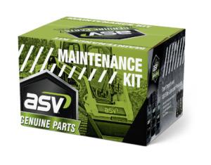ASV Maintenance Kits