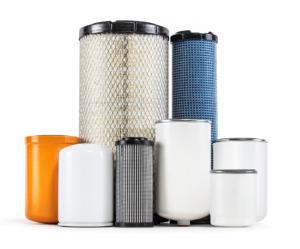 ASV Maintenance Kit Filters